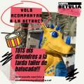 Vols acompanyar a la Betrac_